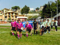 notizie lucane, basilicata news: CandidaMelfi-F.S.T.Rionero 3-1