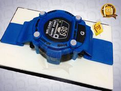 3d G-shock watch cake by Faj Custom Cakes #Gshock #‎themecakes‬ ‪#‎watchcakes‬ ‪#‎celebrationcakes‬ ‪#‎cakesiligan‬ ‪ #3Dcakes‬ #casio ‪#‎birthdaycake‬ ‪#‎cakesphilippines‬ ‪#‎FAJ‬ ‪#‎experienceFAJ‬ At FAJ, ‪#‎webakehappiness‬