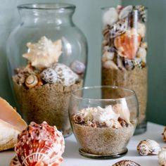 : COASTAL LIVING x (pc: rachel colleen; Hawaii Living Magazine) #kiele #kielehawaii Seashell Art, Seashell Crafts, Beach Crafts, Seashell Projects, Driftwood Projects, Driftwood Art, Diy Crafts, Deep Cleaning Tips, Cleaning Hacks