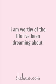 and I'm going to make it happen Positive Affirmations Quotes, Self Love Affirmations, Morning Affirmations, Affirmation Quotes, Positive Quotes, Affirmations Success, Self Belief Quotes, Self Love Quotes, I Am Worthy