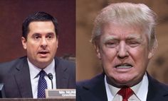 Republican House Intel Committee Just Revealed Trump Made Up Obama Wiretap
