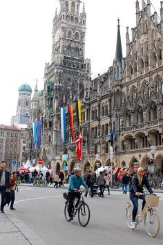 O que fazer em Munique naAlemanha ? Quais as atrações imperdíveis de Munique? Como montar um roteiro? Neste post, que fiz com todo o carinho, você encontra um roteiro de 2 a 3 dias por Munique (que pode ser feito em até...