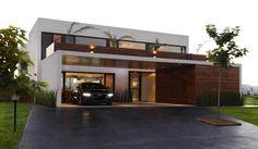 House/car