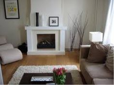 cozy electric fireplaces - Google Search