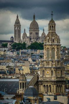 Montmartre, Paris - Places to explore