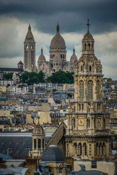 Montmartre, Paris - Places to explore