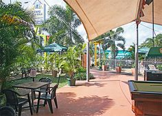 Nomads Cairns - Work and Play in #Cairns #Australia #accommodation