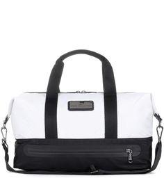 ADIDAS BY STELLA MCCARTNEY Gym Bag. #adidasbystellamccartney #bags #shoulder bags #hand bags #polyester #lining #