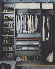 Learn to build a wardrobe you love. #mens #fashion # style www.lifestylebyps...