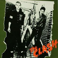 The Clash – Knick Knack Records