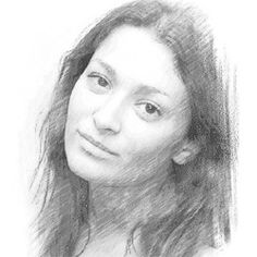 Create a pencil drawing from your picture with this free photo effect. PhotoFunia can help spice up any  photo and will give you hours of fun.