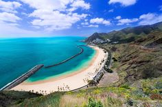 7 night winter sun holidays in Tenerife from - incl. Tenerife, Winter Sun Holidays, Holidays 2017, Winter Holiday, Cool Places To Visit, Places To Go, Cheap Beach Vacations, Cheap Flights And Hotels, Ponta Delgada