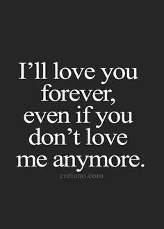broken heart ...forever