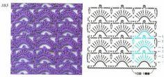 Criatividades em Crochê: 100 Pontos