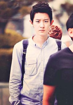 |EXO| Chanyeol