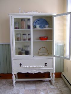"""Great re-purposed furniture"" #upcycled Upcycled design inspirations"
