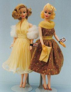 Joshard Originals Barbie dolls | Flickr - Photo Sharing!