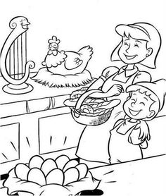 Jack and the beanstalk printable nursery rhymes and for Jack and the beanstalk coloring page