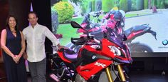 Magna Motors presentó la BMW Motorrad S 1000 XR - Diario Social RD
