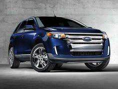 2014 Ford Edge SE 3.5L V6 AWD