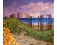 picket fence illustration - Google Search