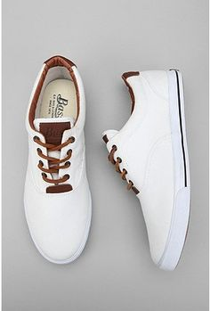 lovely white shoes. | Raddest Men's Fashion Looks On The Internet: www.raddestlooks.org