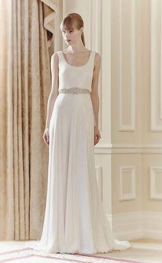 Te presentamos esta colección de vestidos de novia increibles, de la diseñadora Jenny Peckham. Una diseñadora ingesa cuyos vestidos soñados son una inspiración para casamientos que enamoran y novias elegantes!  http://www.wedstyle.com.ar/wedstyle/blog/vestidos-de-novia-para-casamientos-que-enamoran-fashion-lookbook/
