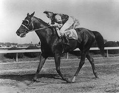 1946 Triple Crown Winner Assault