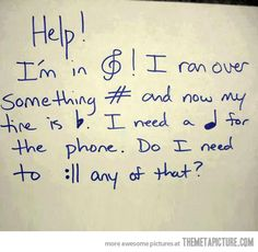 how to know if you are a true band nerd! lol you will only get this if you are a true band nerd Band Nerd, Humor Musical, Choir Humor, Orchestra Humor, Choir Memes, Choir Quotes, Flute Quotes, Violin Quotes, Singing Quotes