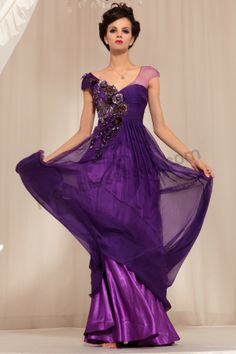lavendar wedding gowns | 2013 elegant purple prom dresses - Prom Dresses Under 200 Hundred ...