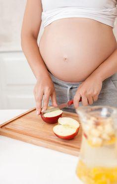 Enceinte : c'est quoi le petit déj' idéal ? #grossesse #enceinte #alimentation