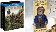 Bonus Bilbo Beutlin bei Blu-Ray Bündel