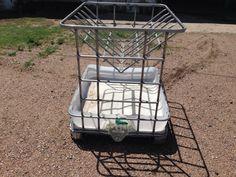 No waste hay feeders - Pioneer Classifieds