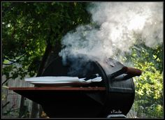 Grilling is an art.