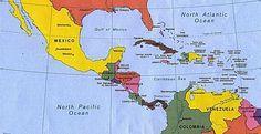 Centroamerica fue un país.