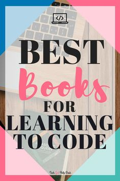 Best Books for Learning to Code Learn Html, Learn To Code, Learn Programming, Computer Programming, Computer Technology, Computer Science, Technology Hacks, Learn Computer Coding, Learn Coding