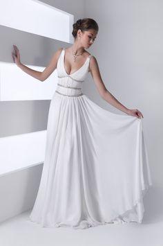 Свадебное платье Hadassa Muza ▶ Свадебный Торговый Центр Вега в Москве