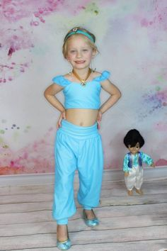 Create Kids Couture - Jasmine's  Bubble Shorts, Capris, and Pants PDF Pattern. Jasmine has a slim and wide bubble options, short, capri and pant length, and if you do the wide bubble you can even use wovens for the pants part! Such a versatile and cute pattern.