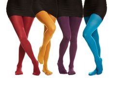 The BEST tights of the year (seriously, these are the ones to buy). #fashion #style