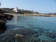 Bonaire Mallorca Sant Pere