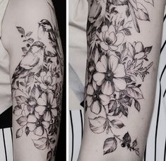#flowers #blacktattooart #onlyblackart #equilattera #instainspiredtattoos #taot #tattooistartmag #skinartmagazine #iblackwork #inkstinctsubmission #skinartmagazine #wiilsubmission #whichinkilike #blackworkers_tattoo #skinartmag #tatuando #radtattoos #botanical #botanicaltattoo #tattooselection #inkedmag #the_tattoo_insta #tattooarmadasubmission #shareink #igtattoogirls #inspirationstatto #tattoolookbook #detail #linework