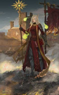 Serana Dawnsinger by Noir-snow on DeviantArt World Of Warcraft Characters, Dnd Characters, Fantasy Characters, Character Creation, Character Concept, Character Art, Snow Images, Blood Elf, Warcraft Art