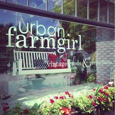 Urban Farmgirl - Rockford, IL
