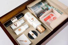 brilliant package design