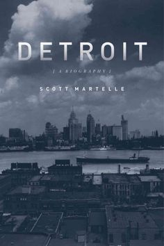 A very interesting biography about the city of Detroit—from it's very beginnings, it's greatness and to the huge decline it is in today.  Informative and complex.