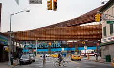 With Barclays Center Arena Set to Open, Brooklyn Braces for the Storm - NYTimes.com