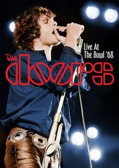 The Doors Hollywood Bowl show to be released in its entirety Oct 2012.