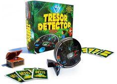 Tresor Detector : Dujardin cache 20000 euros dans ses boîtes de jeu