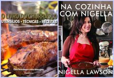 presente dia dos pais livros culinaria Nigella Lawson, Reading, Books, Discount Coupons, Libros, Book, Reading Books, Book Illustrations, Libri
