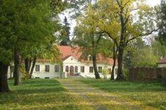 Gospodarstwo Agroturystyczne Dworek Janowicki (Janowicki Manor)…